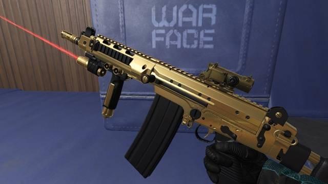 Свдк снайперская винтовка — характеристики, фото, ттх