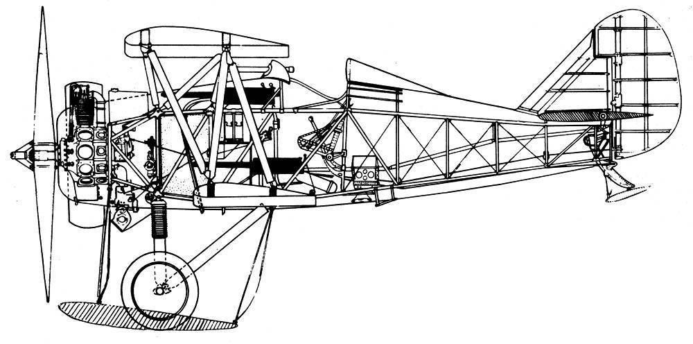Самолет р-5 фото. видео. вооружение. ттх. скорость