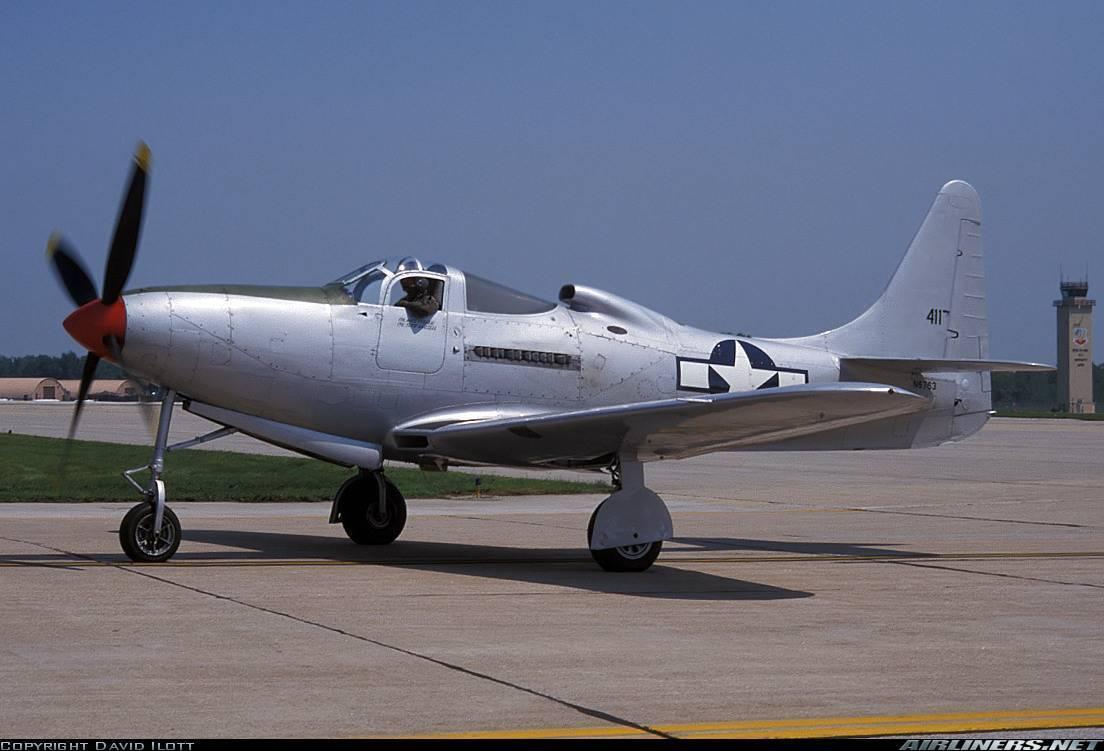 Bell p-63 kingcobra - википедия
