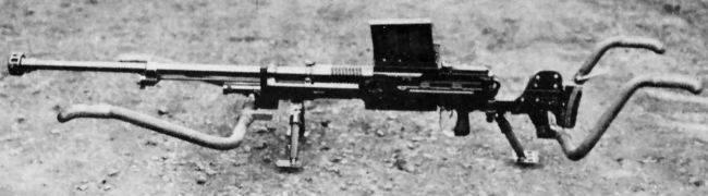 Противотанковое ружье тип 97