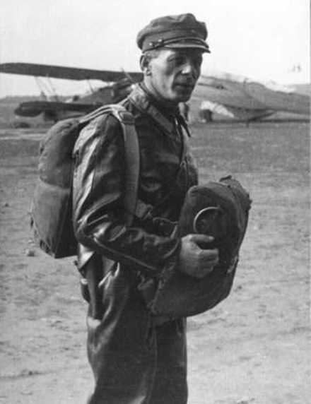 Враги народа — создатели советской авиации ≪ scisne?