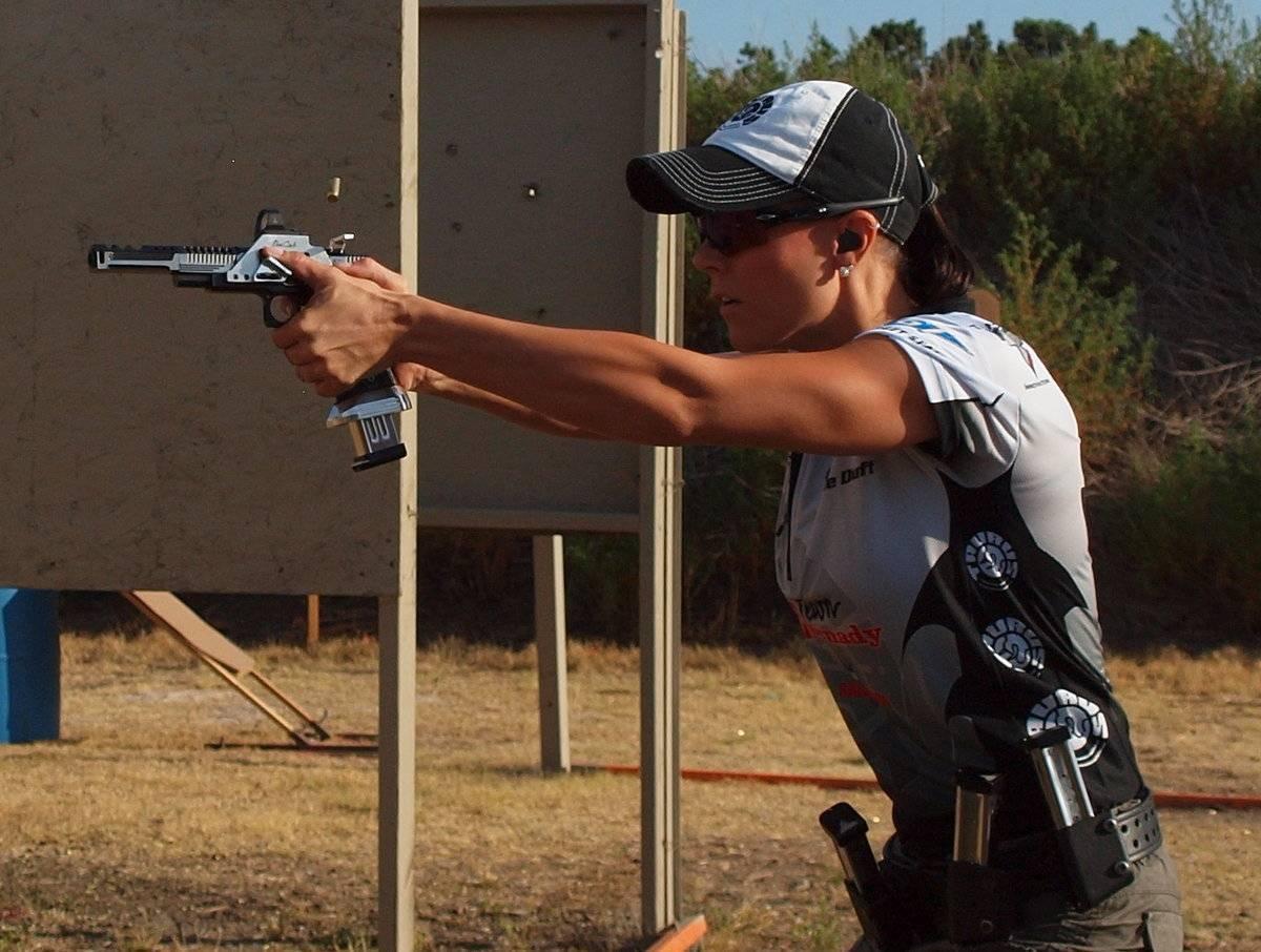Подготовка снайпера. положения для стрельбы - огневая подготовка | статьи