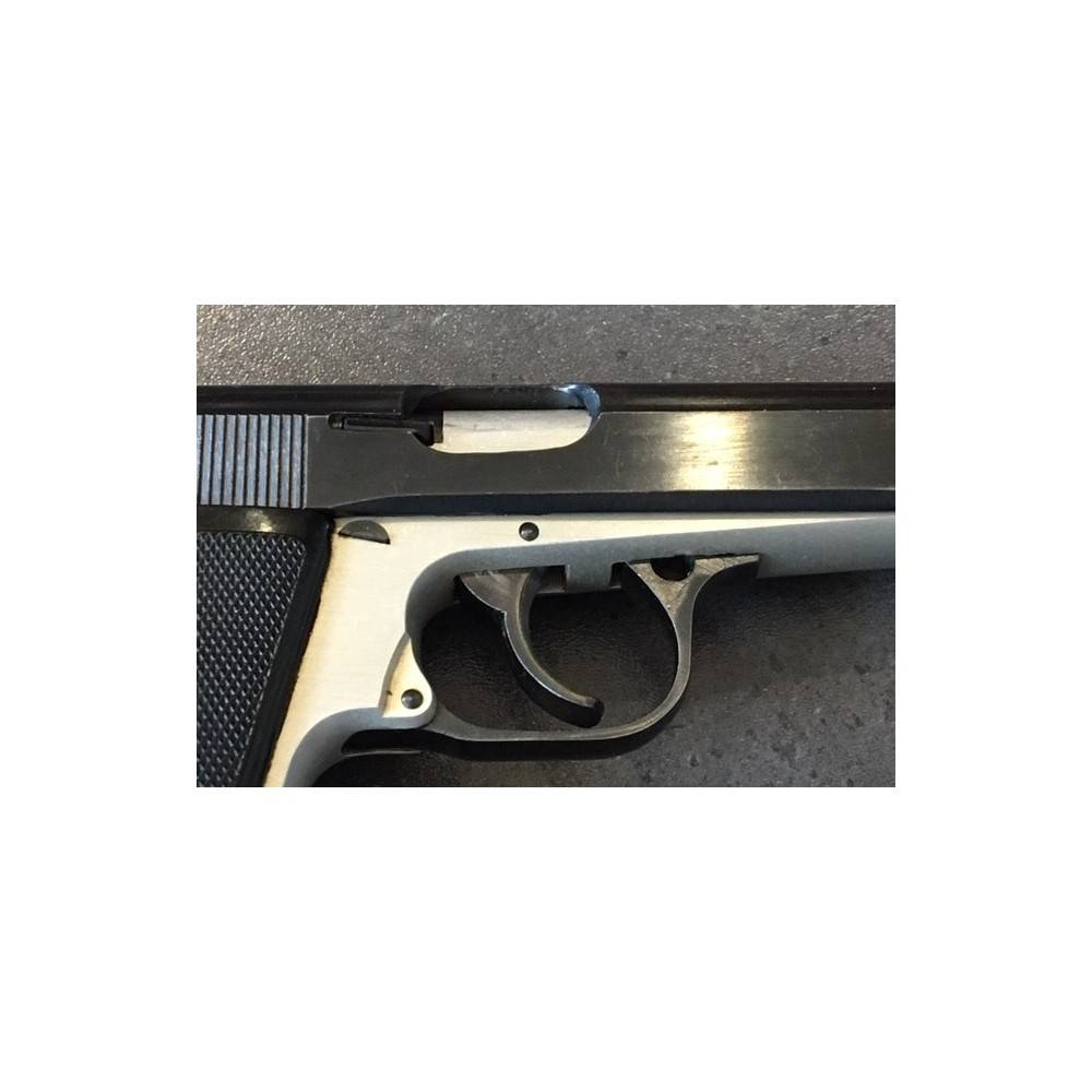 Пистолет feg r-61