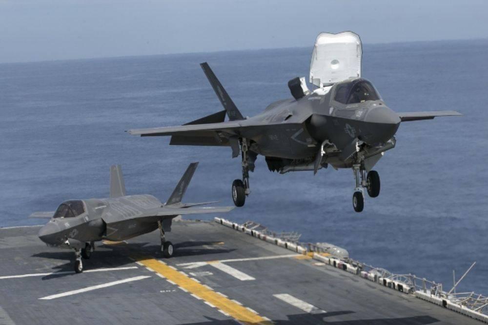 Lockheed martin f-35 lightning ii — global wiki. wargaming.net