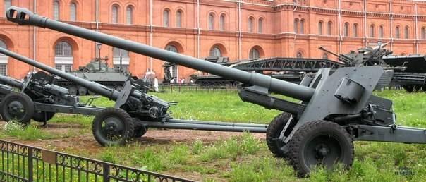 100-мм полевая пушка образца 1944 года (бс-3) — википедия переиздание // wiki 2