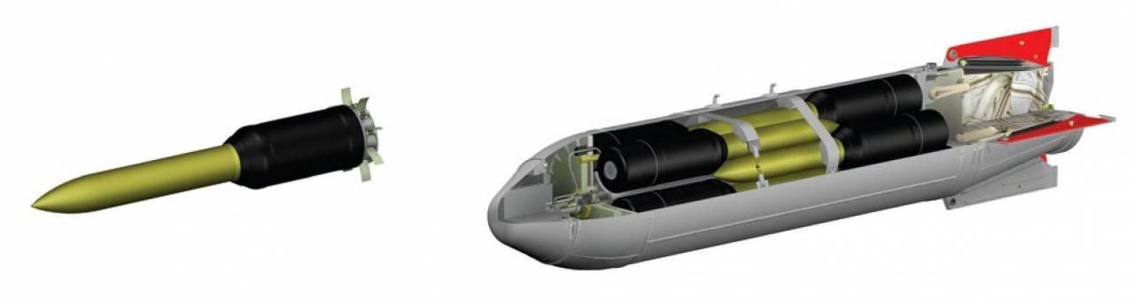 Авиационные бомбы википедия