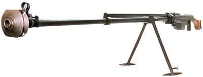 Противотанковое ружьё — википедия. что такое противотанковое ружьё
