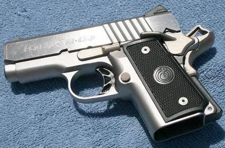 Самозарядные пистолеты (98 стр.)