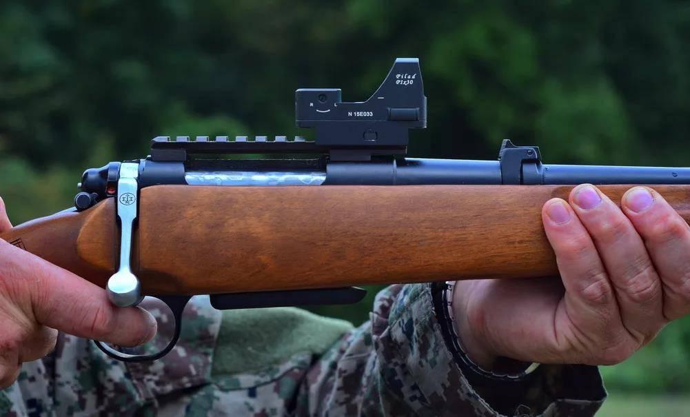 Охотничий карабин мр-161к: отзывы, характеристики