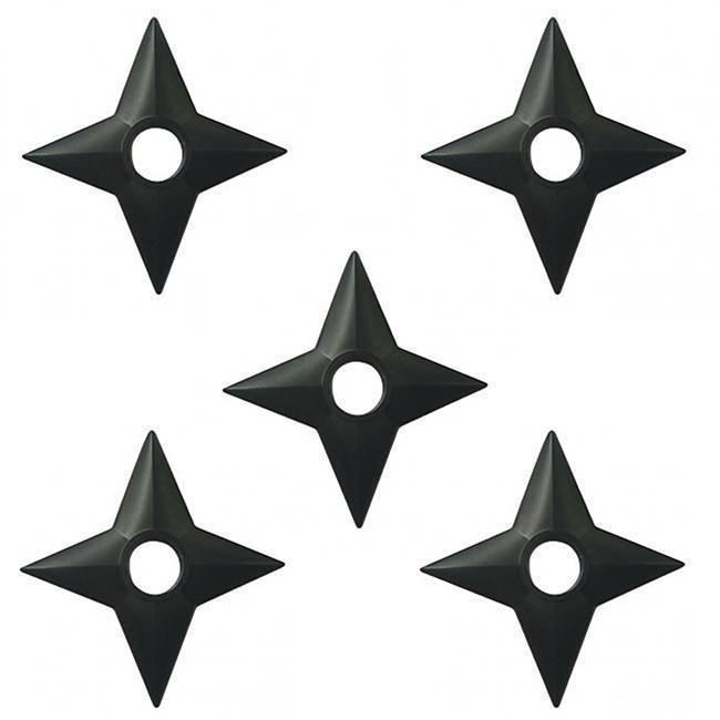 Сюрикен из бумаги а4  как сделать своими руками, оригами ниндзя, фото