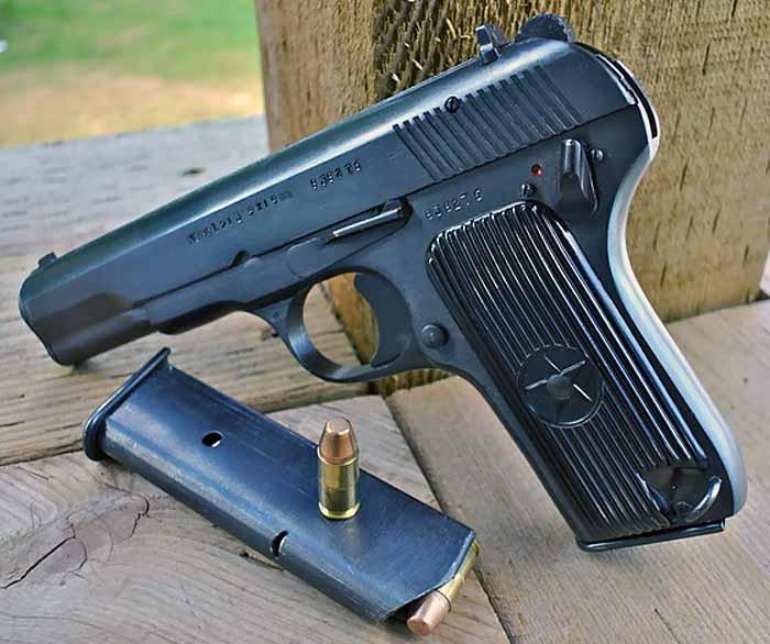Автоматическая винтовка howa тип 64
