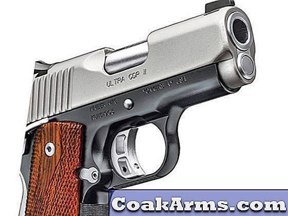 Самозарядные пистолеты (151 стр.)
