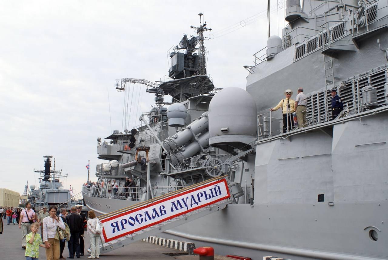 Сторожевые корабли проекта 11540 вики
