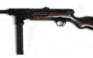 Один за всех. охотничий карабин zastava m85 7,62х39