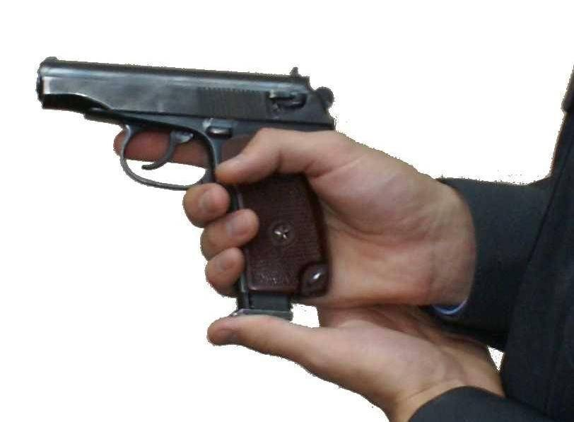 Глава 11. пневматическая винтовка: особенности подготовки и элементы техникиучебно-методическое пособие «пулевая стрельба»