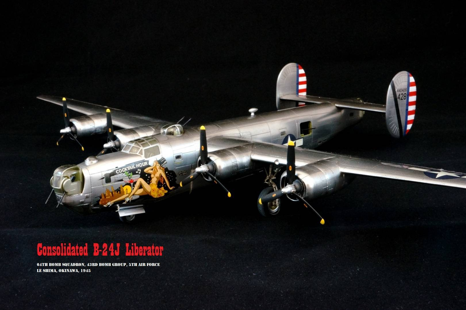 Consolidated b-24 liberator википедия