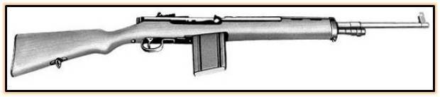 Карабин karabini m95 — характеристики, фото, ттх
