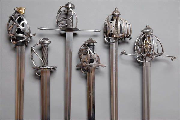 Палаш: история происхождения как звена в цепи развития средневековых мечей. палаши на вооружении русской армии из чего состоит палаш