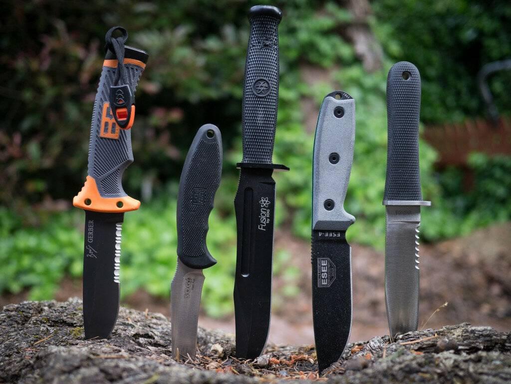Лучшее оружие для выживания: список лучшего оружия для выживания | выживание в дикой природе
