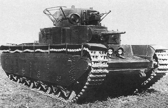 Тяжелый танк ст-i и ст-ii. проект. ссср. 1945