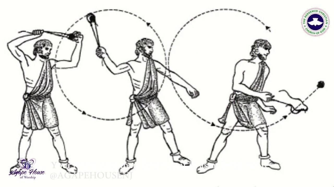 Как научиться метать топор: секретный бросок индейцев