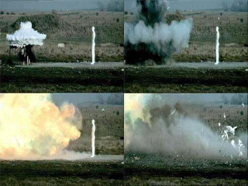Объем имеет значение: «вакуумная» бомба. вакуумная бомба: правда и вымысел