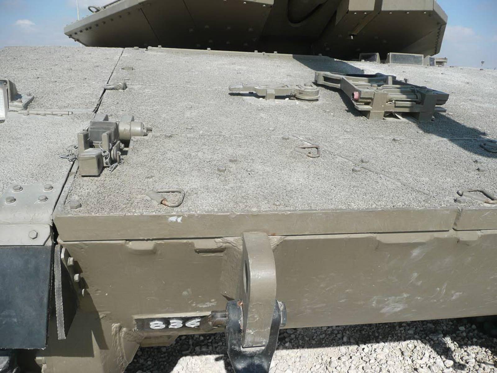 Основной боевой танк израиля. танк «меркава» – революционная колесница бога. компоновка: принципиальное отличие от аналогов
