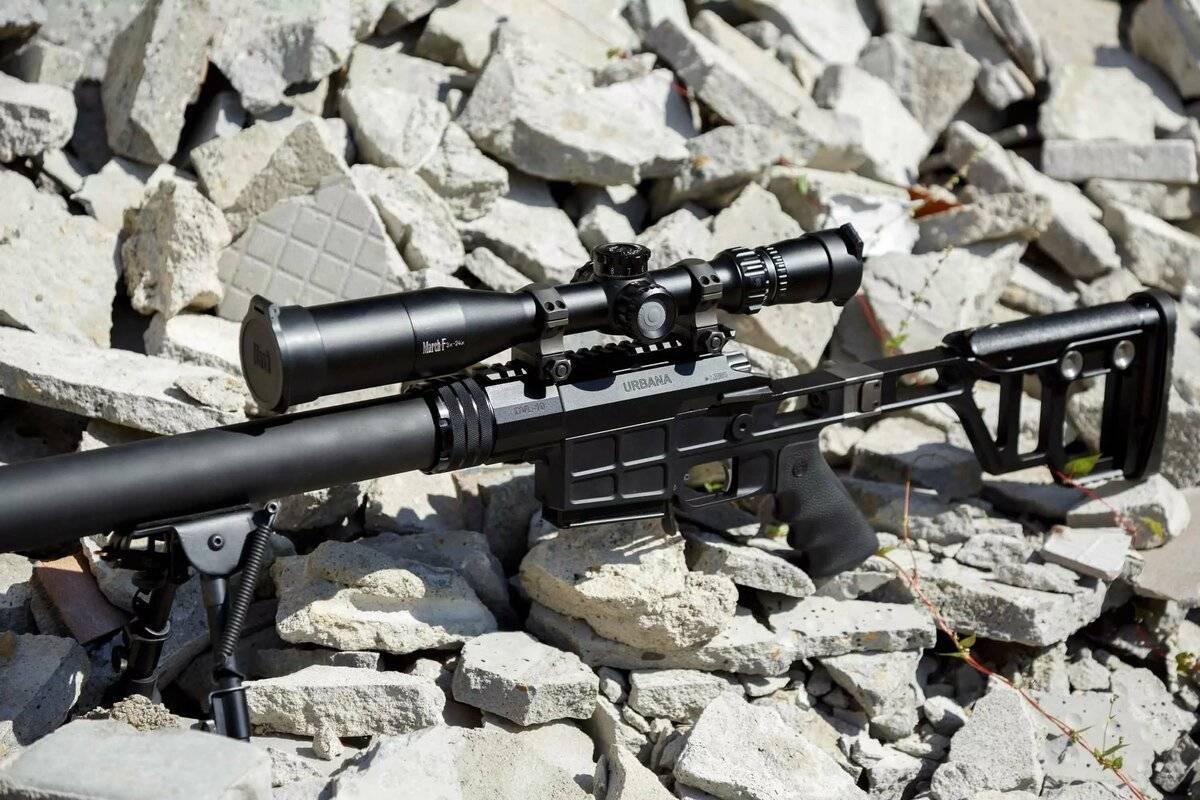 Снайперская винтовка лобаева — википедия с видео // wiki 2