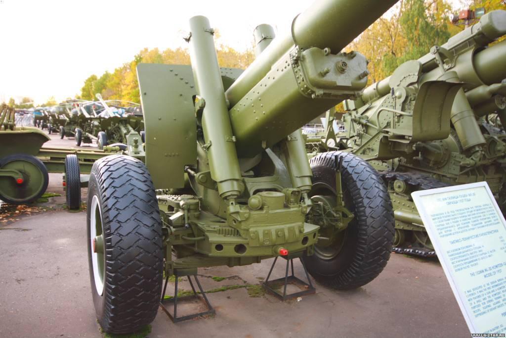 Кировская весна. корпусная и армейская артиллерия. альтернативный триплекс большой мощности