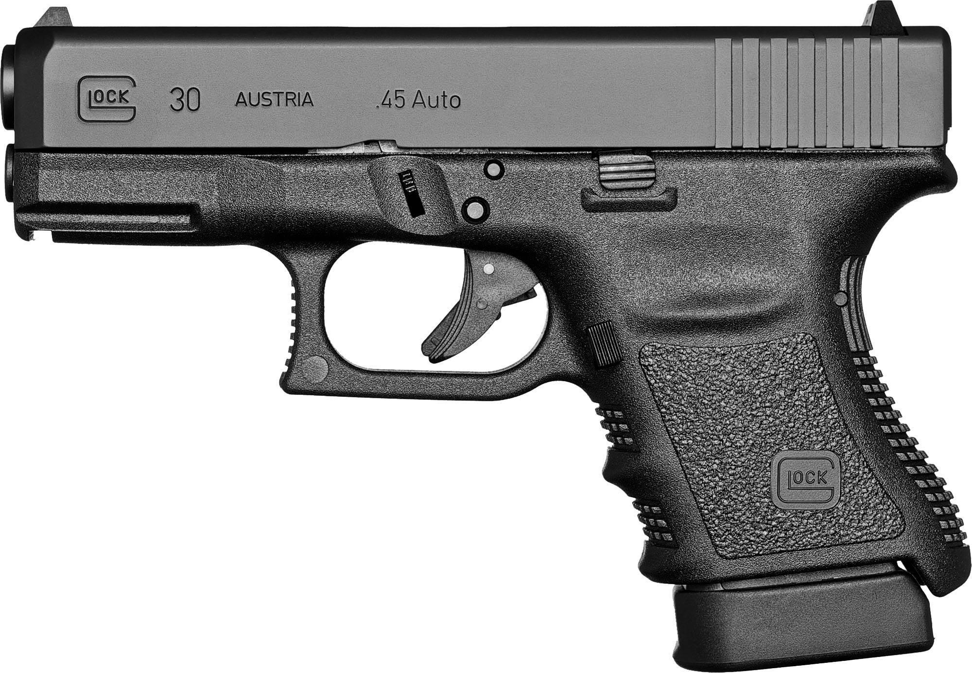 Kel-Tec PF-9: Пистолет в кармане