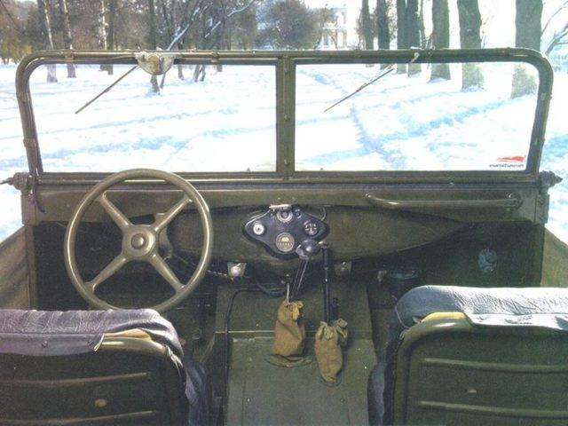 Автомобиль газ-м1: «эмка» или «русский форд» | армии и солдаты. военная энциклопедия