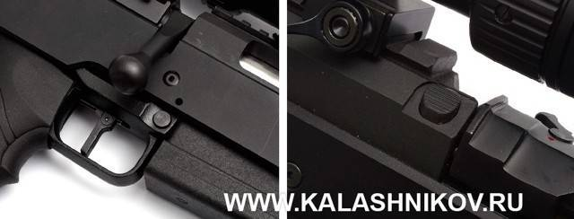 Zastava m91 снайперская винтовка — характеристики, фото, ттх