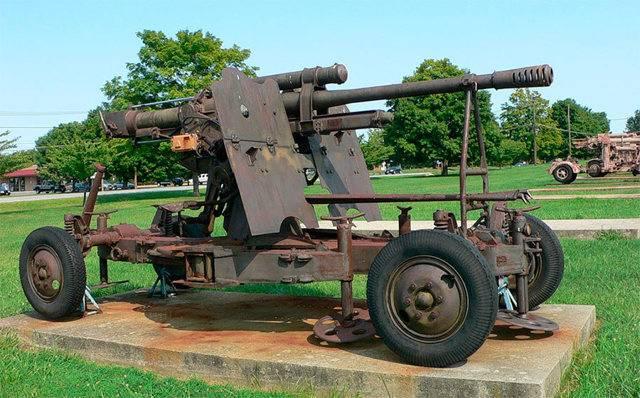 85-мм противотанковая пушка д-48 — википедия переиздание // wiki 2