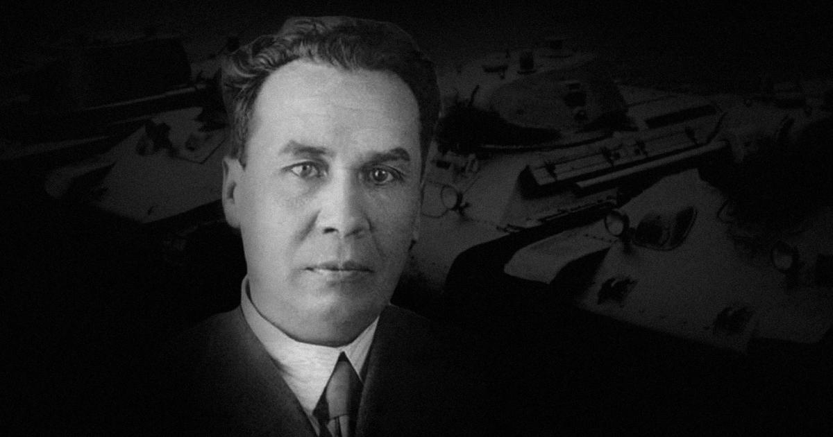 Главное дело конструктора кошкина. танк т-34 стоил жизни его создателю | 42.tut.by