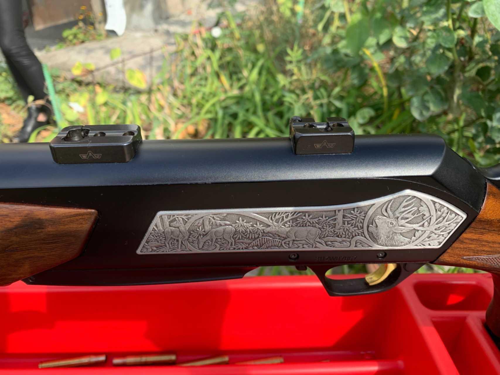 Browning bar zenith карабин — характеристики, фото, ттх