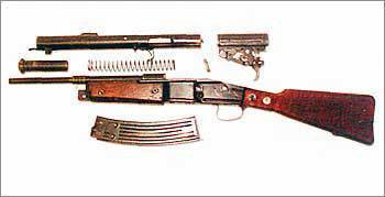 Volkssturmgewehr - volkssturmgewehr - qwe.wiki