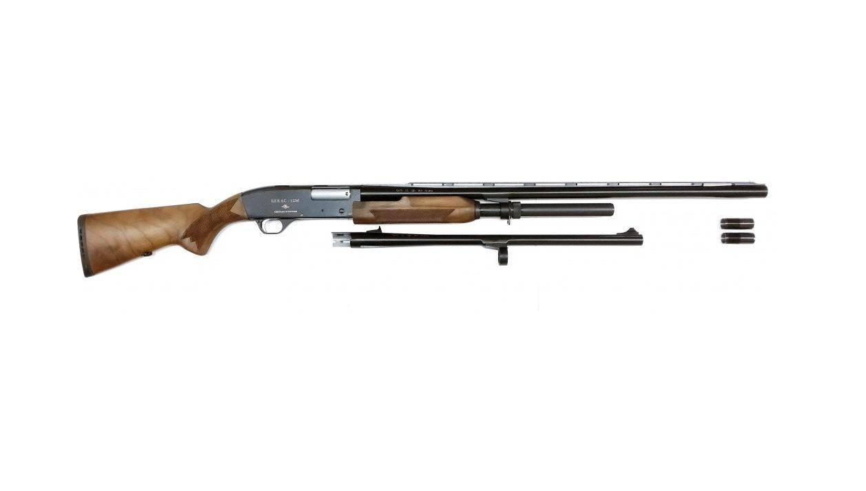 """Ружья """"бекас"""": характеристики, преимущества, обзор моделей"""