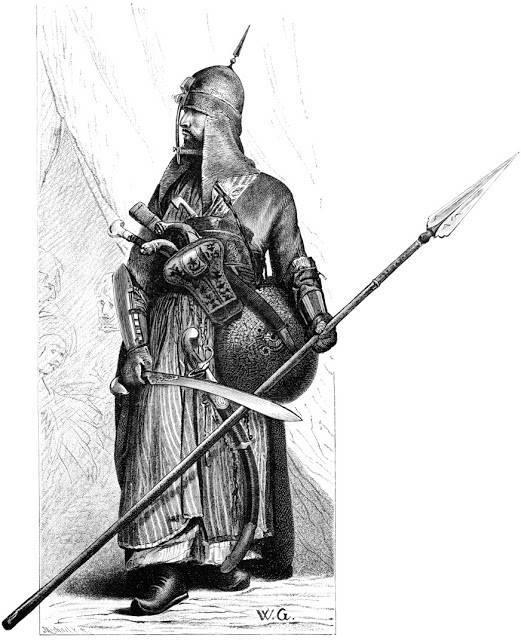Ятаган: коварный клинок. ятаган – коварный клинок на службе янычар ятаган оружие янычара