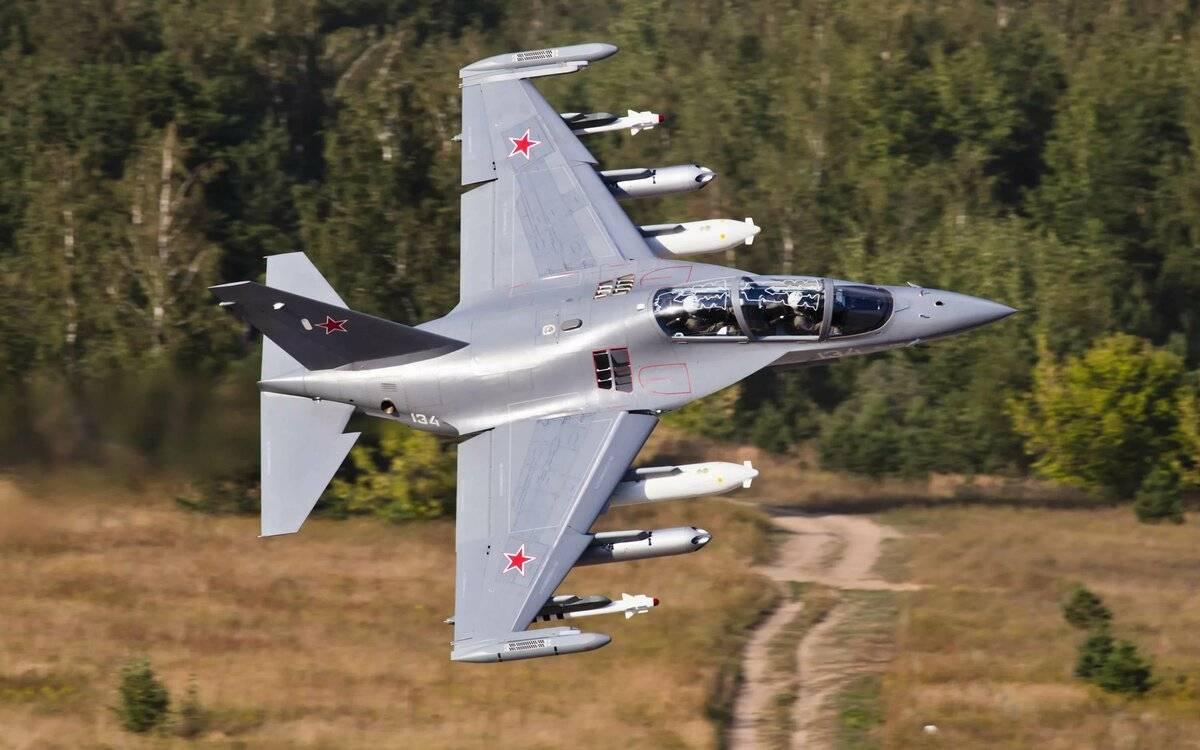 Як-130 — википедия с видео // wiki 2