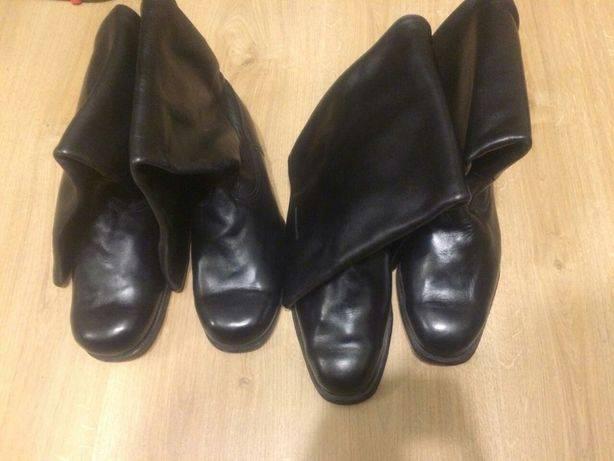 История обуви от древних времен до наших дней