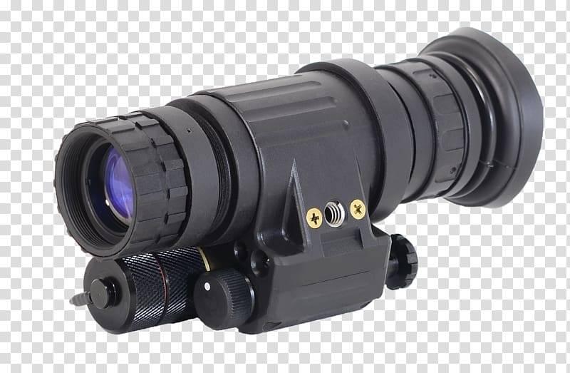 Инфракрасные очки. приборы ночного видения и тепловизоры, или как найти черную кошку в темной комнате. как он работает