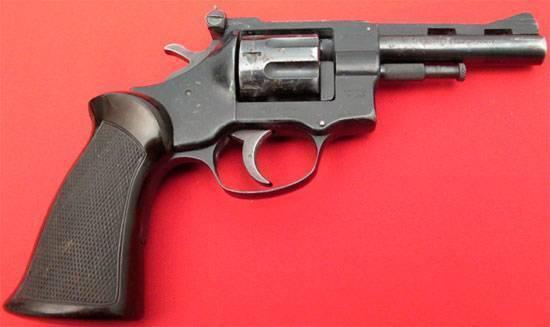 Arminius hw revolver series