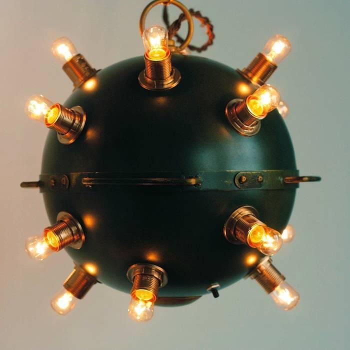Экологичные системы освещения