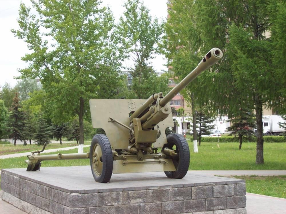 Музей артиллерии, инженерных войск и войск связи. артиллерия в годы великой отечественной войны