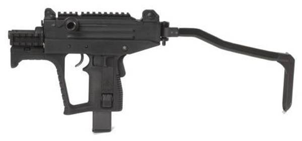 Пистолет-пулемет Uzi Pro