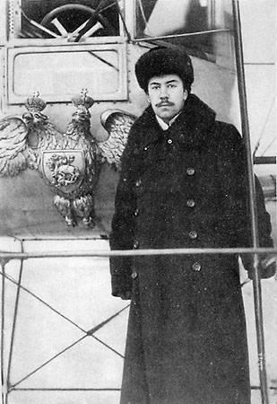 6 июня 1889 года родился игорь иванович сикорский