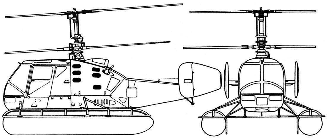 Ка-26 википедия