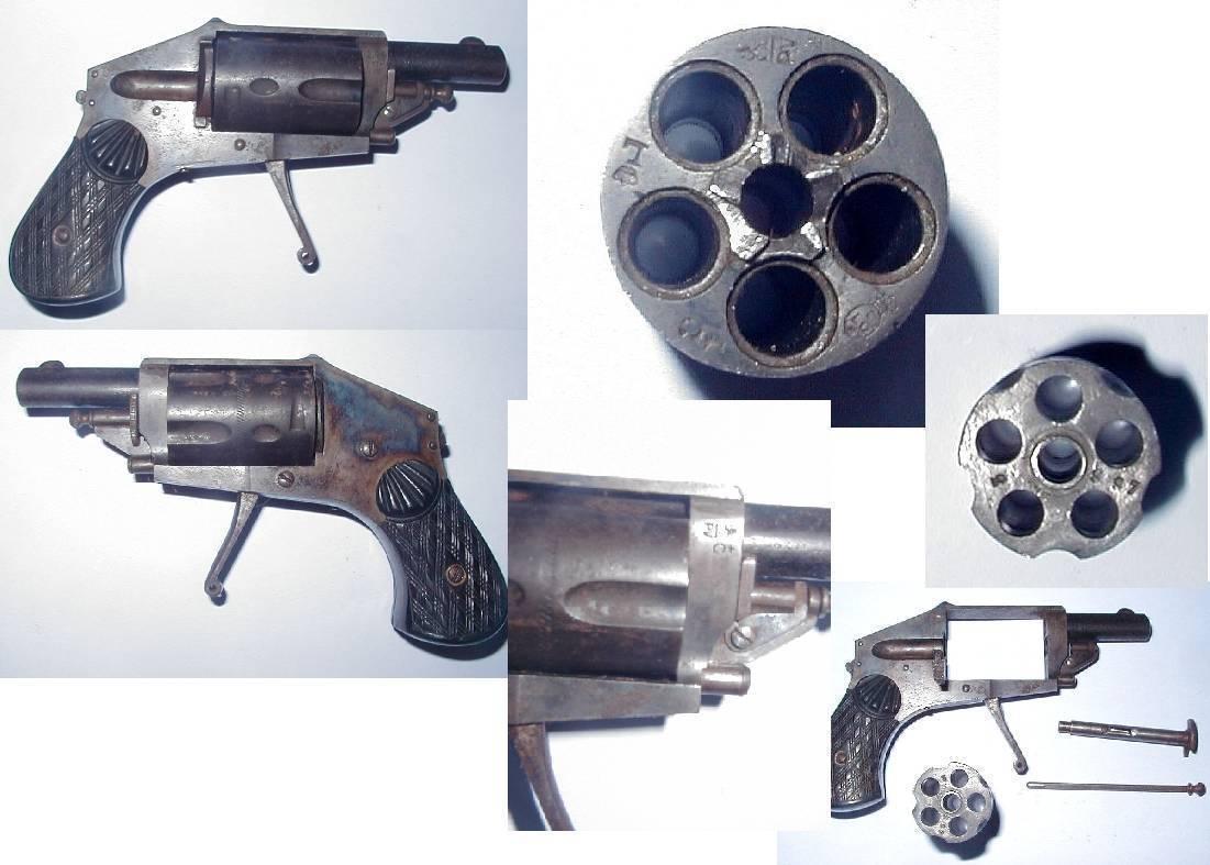 Бельгия   энциклопедия вооружения