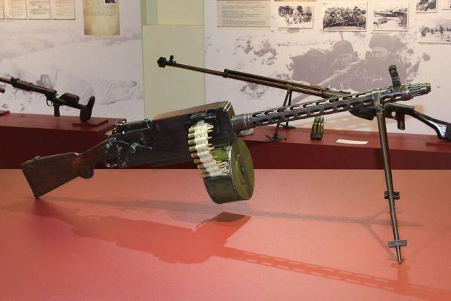Пулемет максима