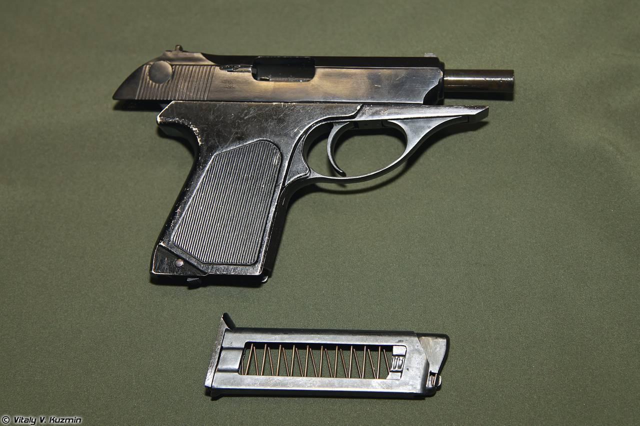 Пистолет псм ттх. фото. видео. размеры. скорость пули. прицельная дальность. вес